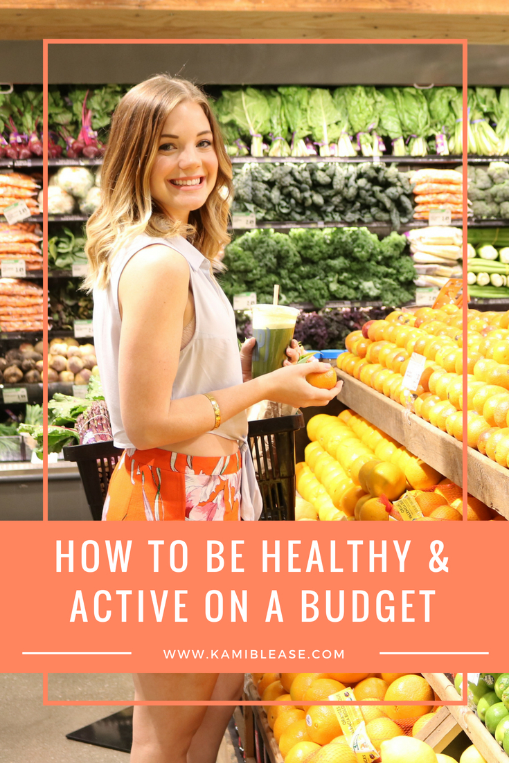 how-to-active-healthy-budget