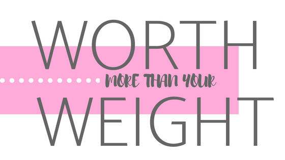 worth-more-than-your-weight