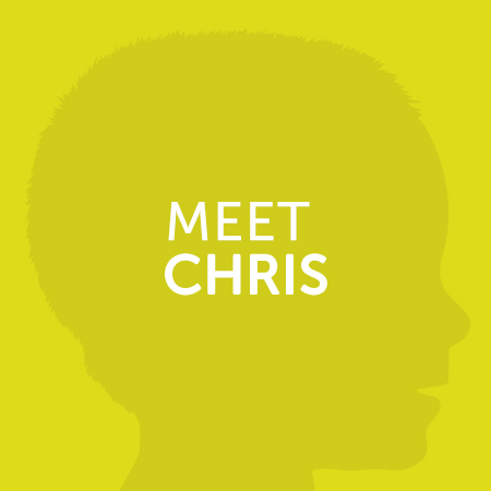 Meet Chris
