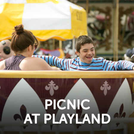 Picnic at Playland