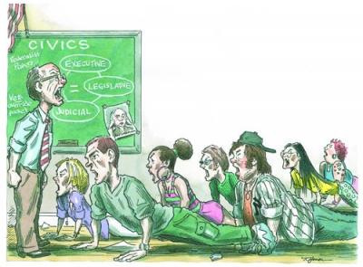 ORIENTACIÓN NUEVOS PROFESORES-USFQ - El día viernes 17 de agosto se celebró por tercera vez la orientación de profesores nuevos