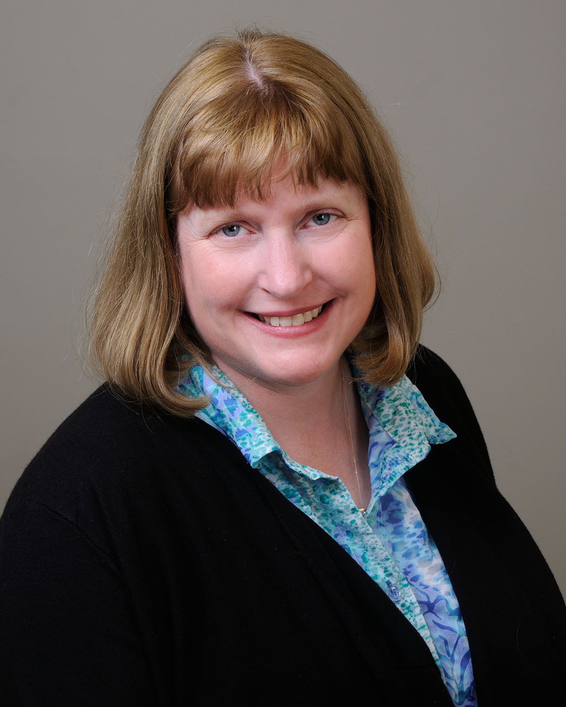 Barbara Cade Menun, soil scientist