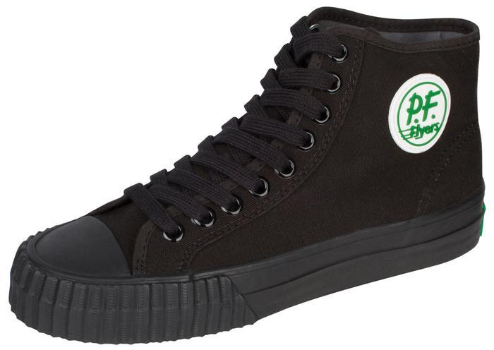 We believe everyone should have shoes that are guaranteed to make you RUN FASTER and JUMP HIGHER,  PF Flyers .
