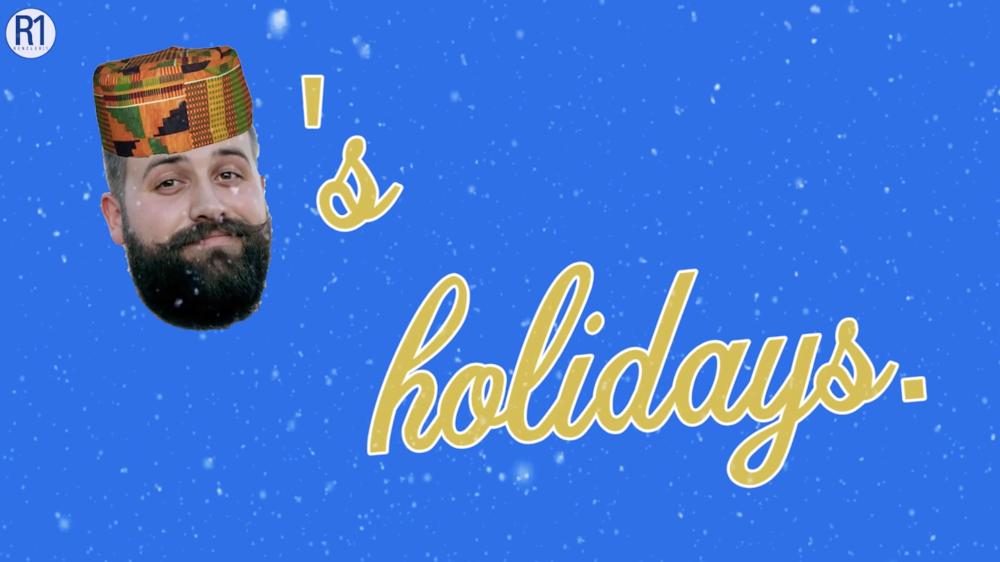 Hoff's Holidays