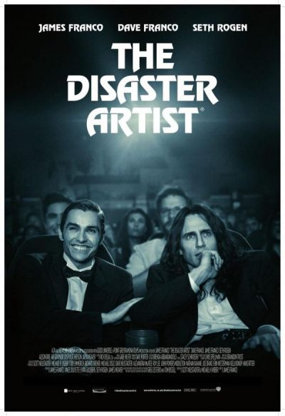 In 2017,  James Franco  teamed up with A24 to make The Disaster Artist!