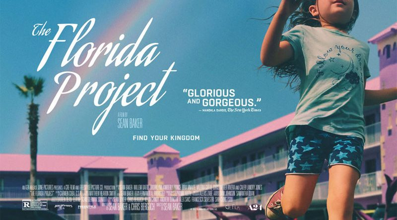 Director  Sean Baker  brought us the A24 film, The Florida Project, starring  Willem Dafoe .