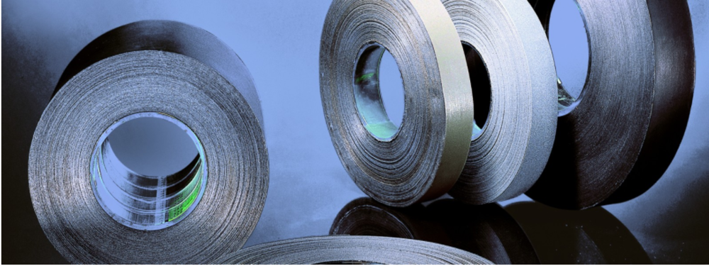 Von Roll FABRI-THERM Insulation Tape   - Manufacturer: Von RollSeries: Fabri-Therm 76585Item: Polyester-Treated Cloth, Sheet, TapeThickness: 10 milStandard roll length: 170 ft