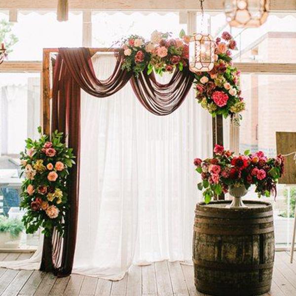 wedding colours 2018