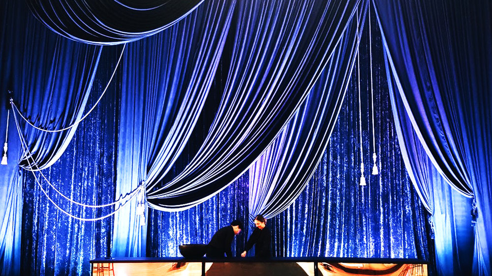 event stylist melbourne