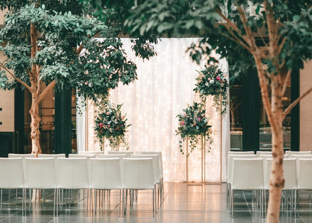 win two tickets to the melbourne bridal and honeymoon expo! -