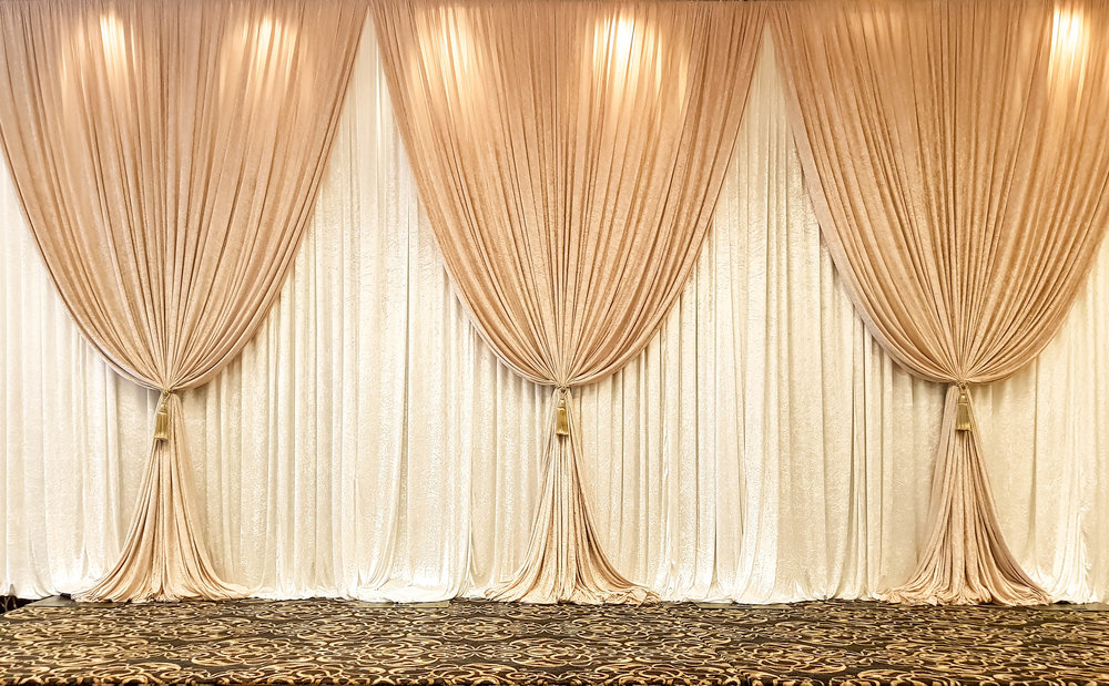 wedding backdrops melbourne