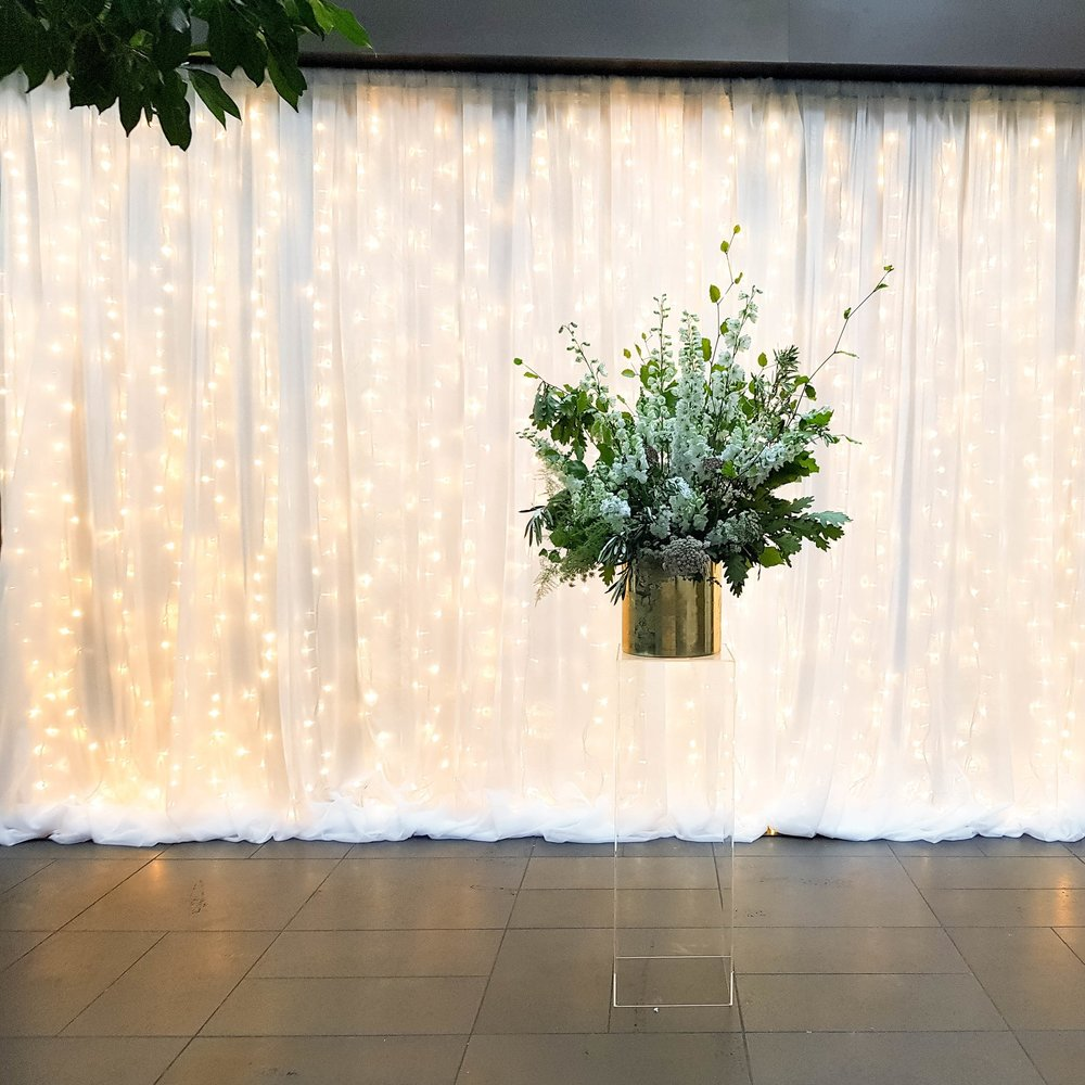 wedding backdrop hire melbourne