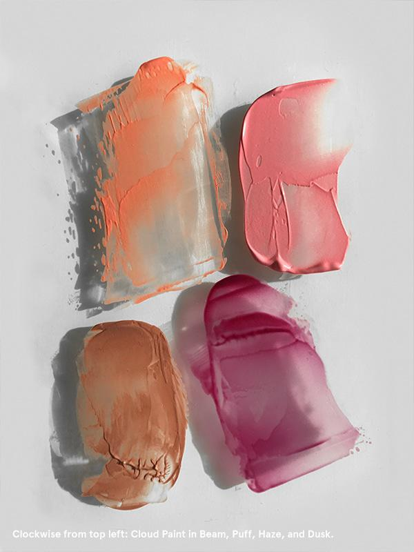 GLOSSIER CLOUD PAINT -