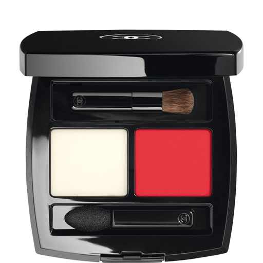 CHANEL ROSSO PARTHENOPE -
