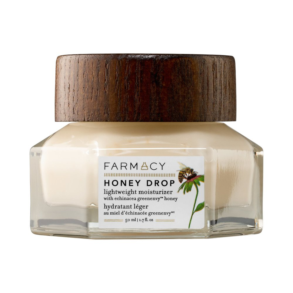 HONEY DROP LIGHTWEIGHT MOISTURISER   -