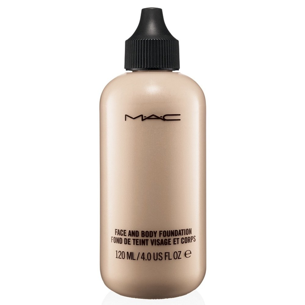 MAC FACE AND BODY FOUNDATION -