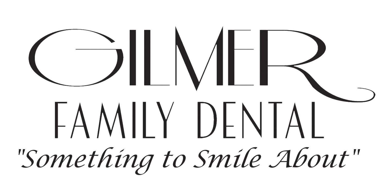 Dentist Gilmer, TX | Gilmer Family Dental | Dr. Palmer