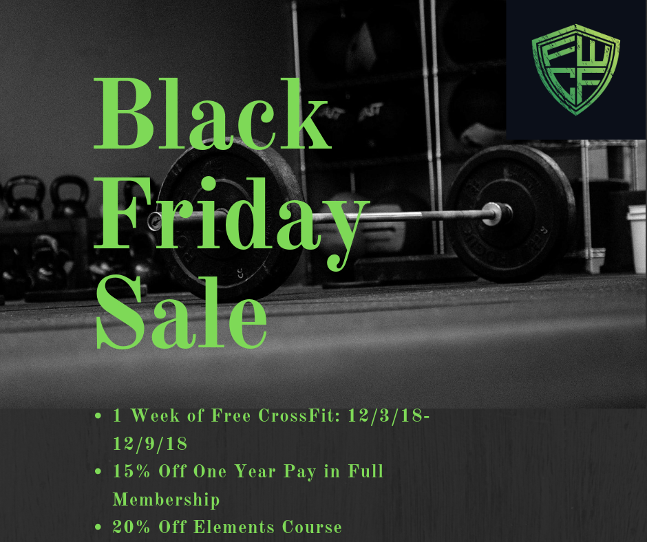 To claim contact us today!   Call:  859-620-3525   Email:  info@ftwrightcrossfit.com   Message :  facebook.com/ftwrightcrossfit