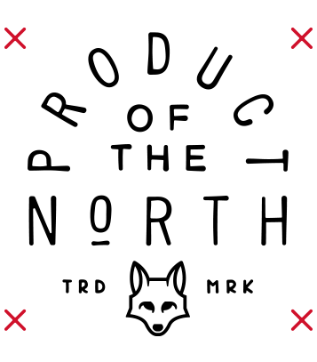 Product of the North