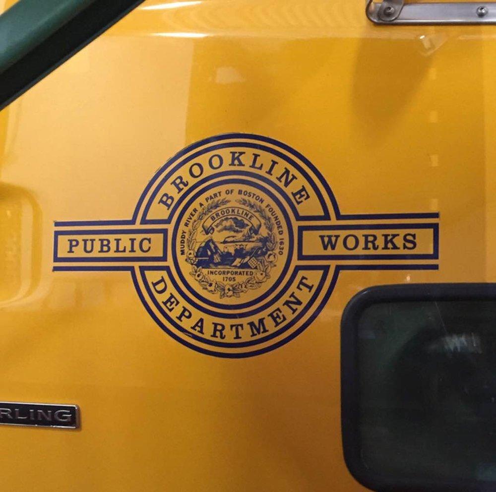 DPW Vehicle Graphics