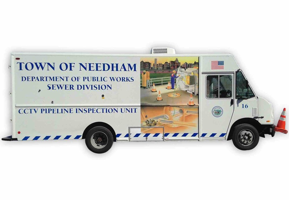 Needham DPW