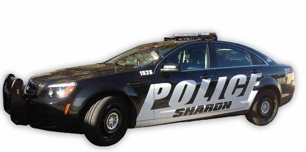 Sharon PD
