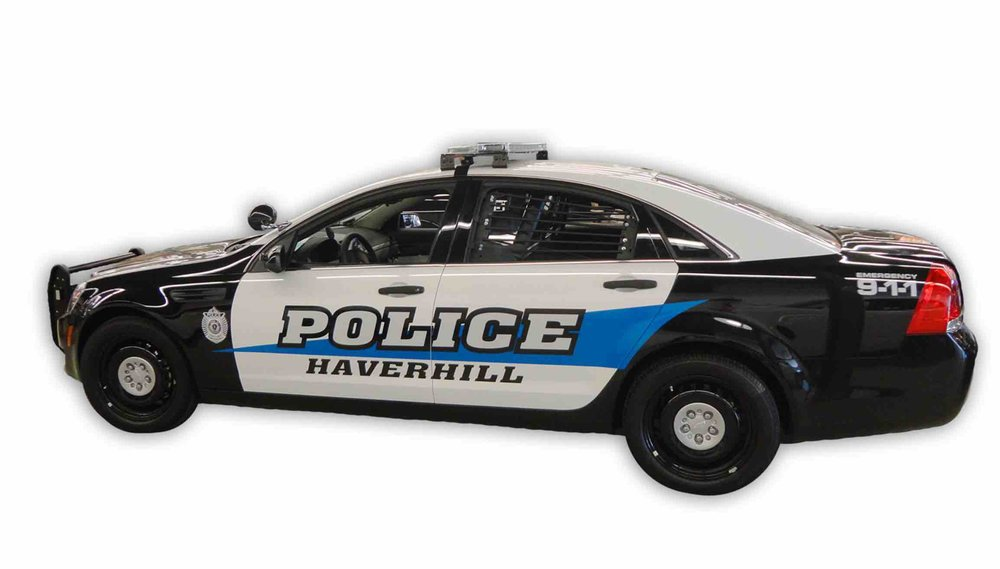 Haverhill PD