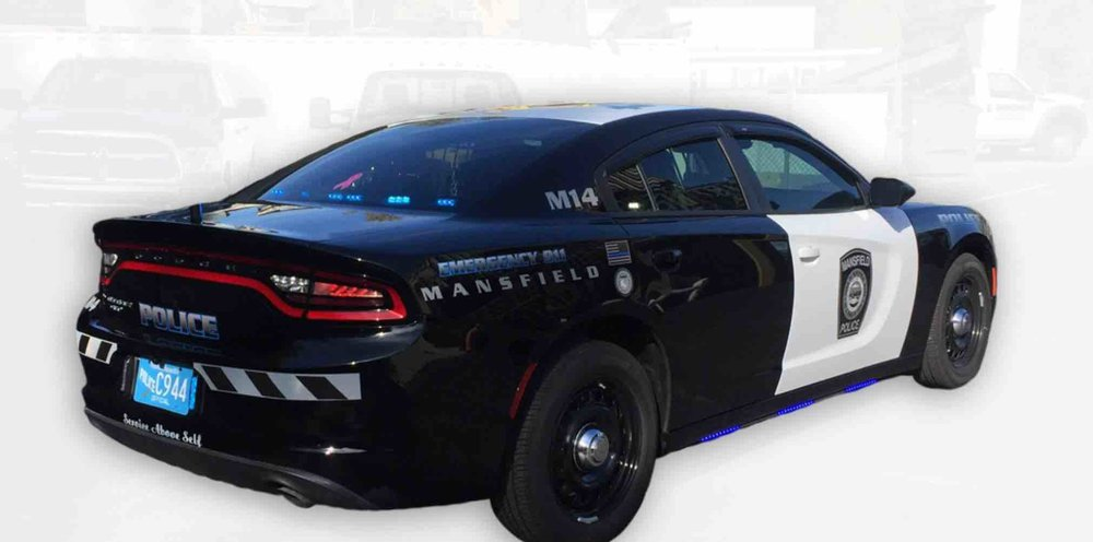 Mansfield PD