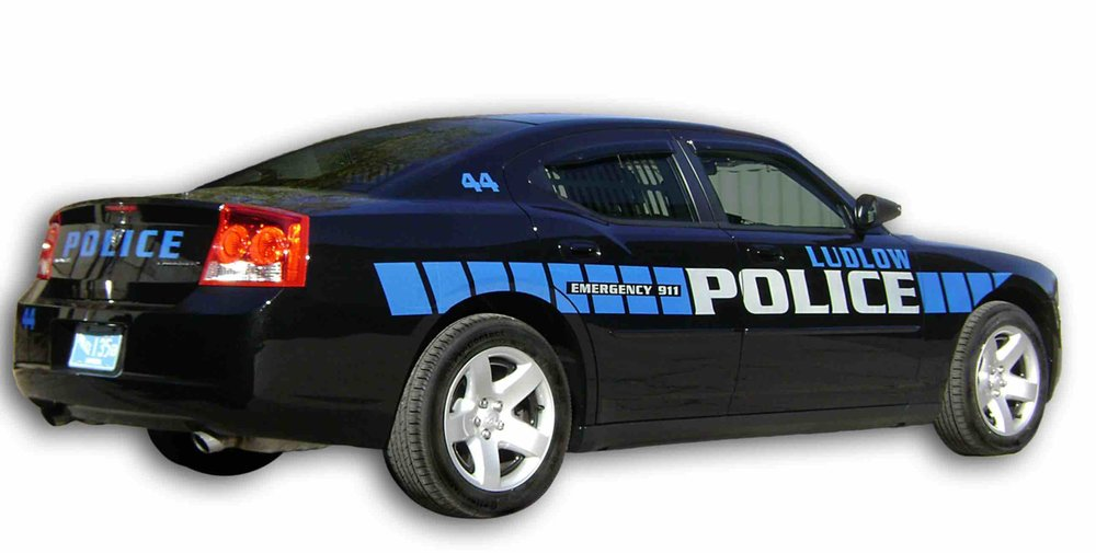 Ludlow PD
