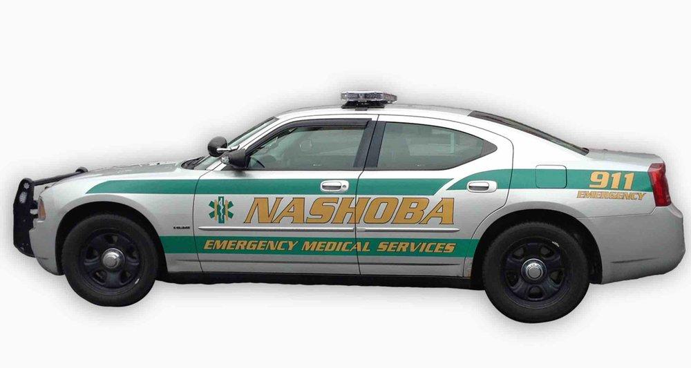 Nashoba EMS