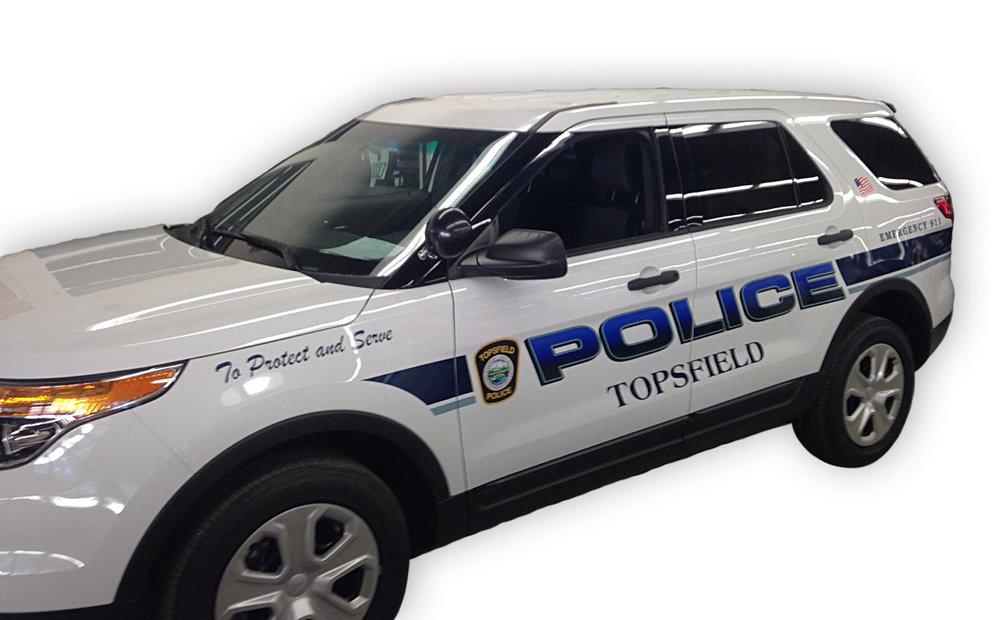 Topsfield PD