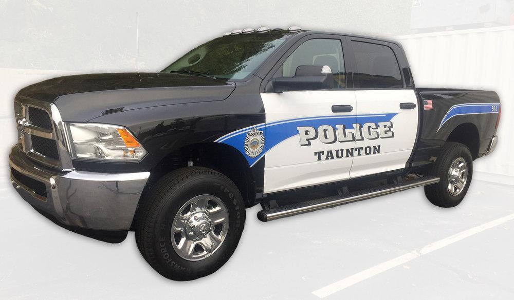 Taunton PD