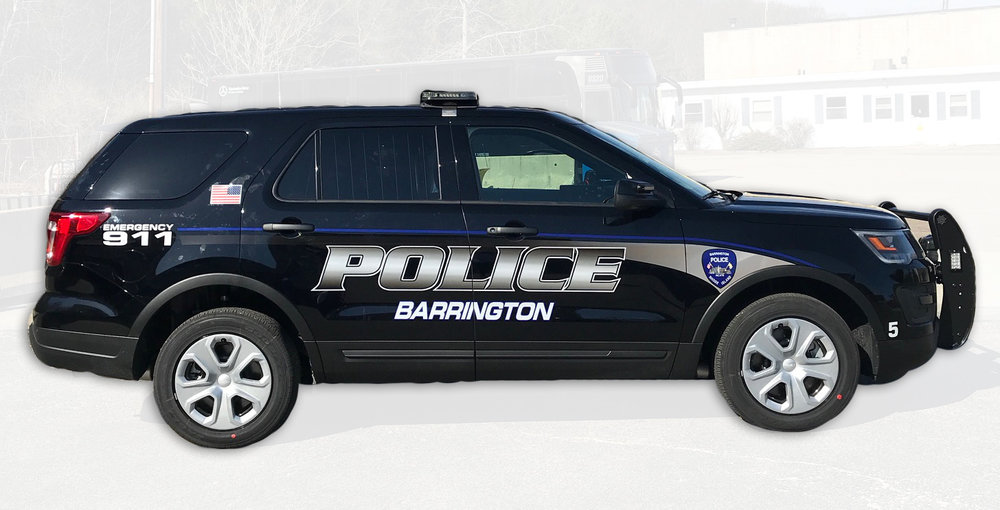 Barrington PD