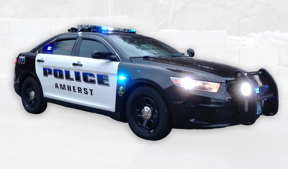 Amherst PD