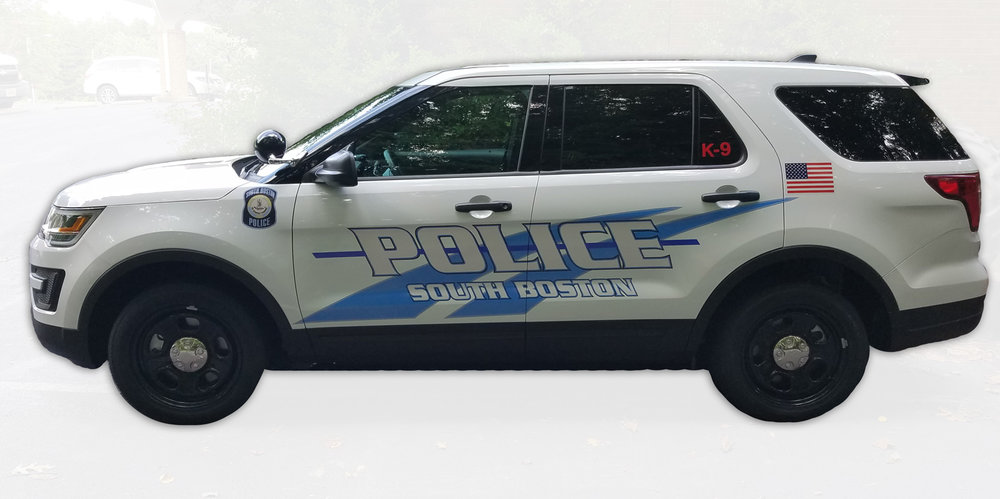 South Boston PD