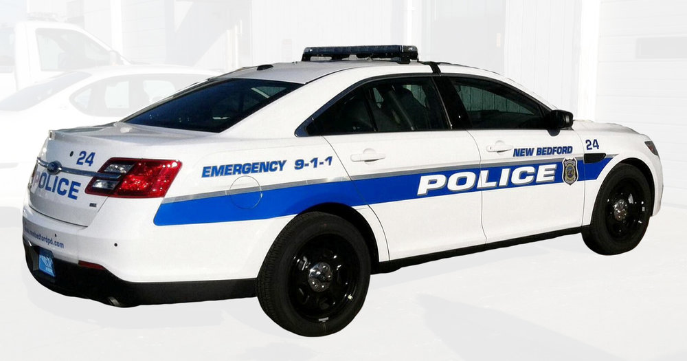 New Bedford PD