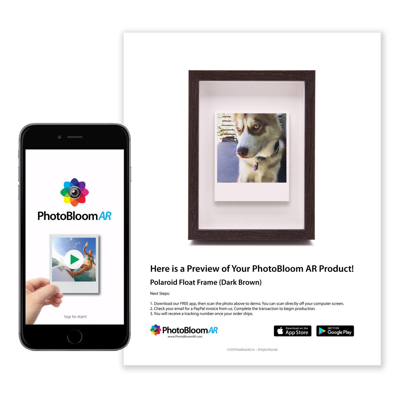Create with PhotoBloom AR... for FREE!!! — PhotoBloom AR