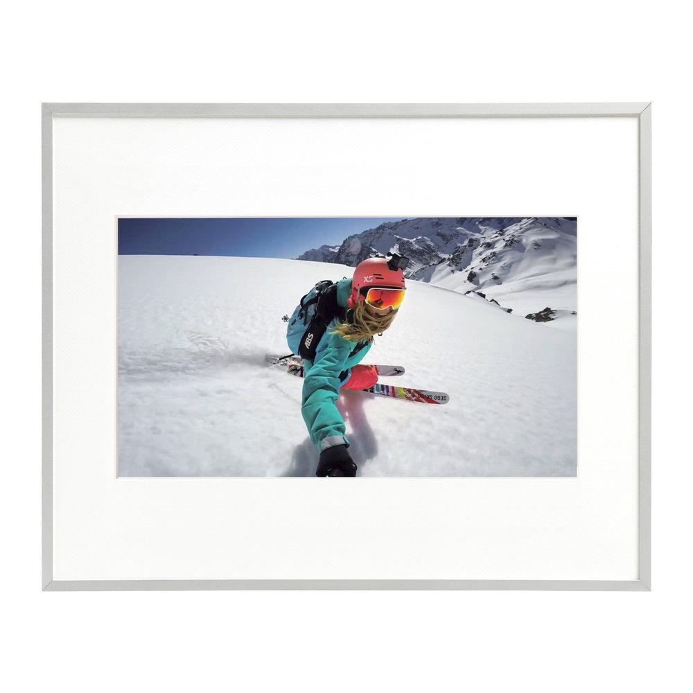 $35 - Medium Aluminum Frame -