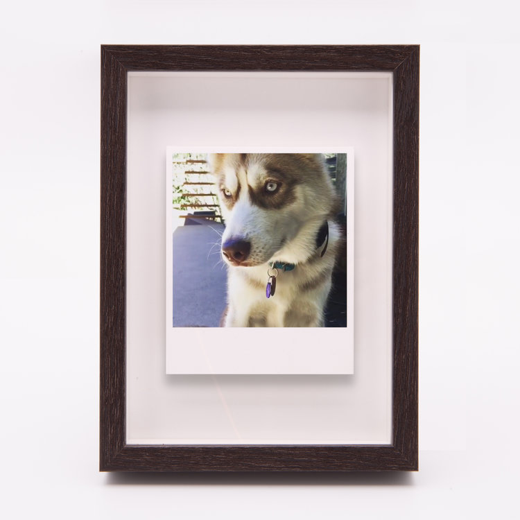 $35 - Instant Photo Frame -