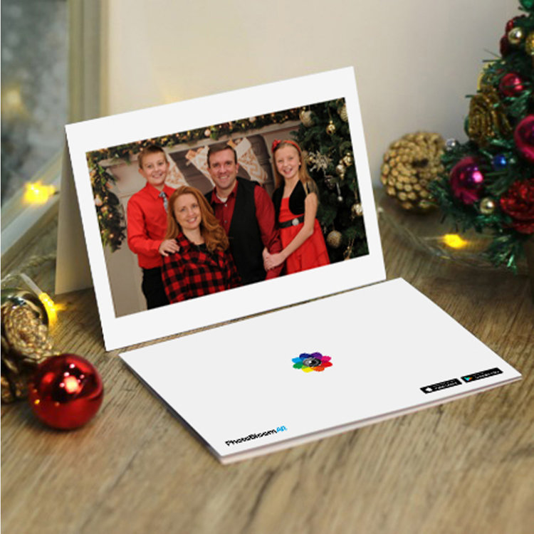 $80 - AR Greeting Cards -