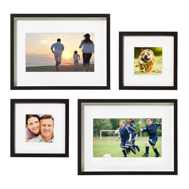 $170 - Wood Frame Package -