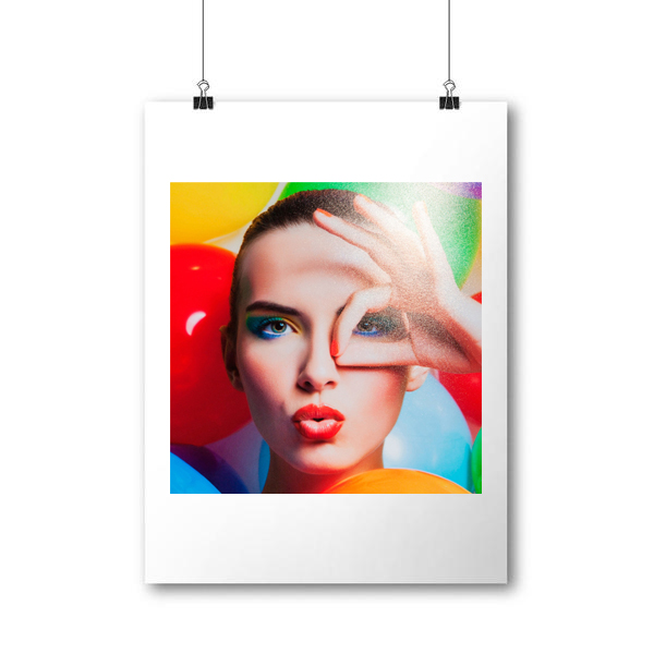 $32/35 - AR Poster Prints -