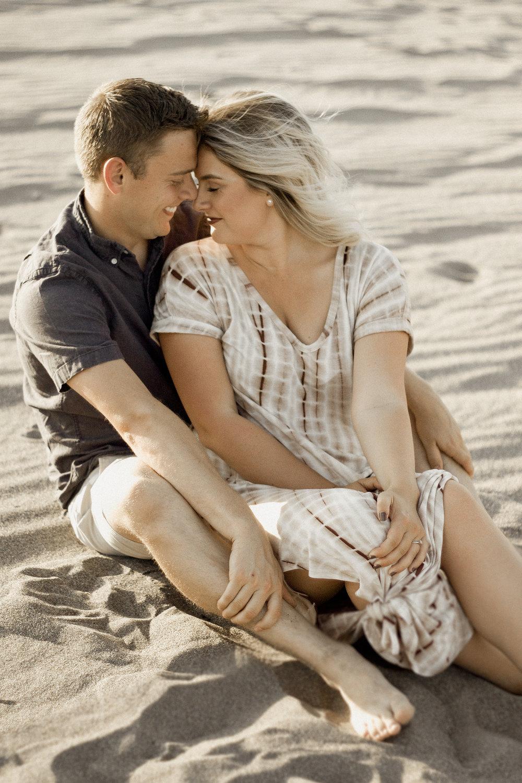 Desert Sand Dunes Engagements