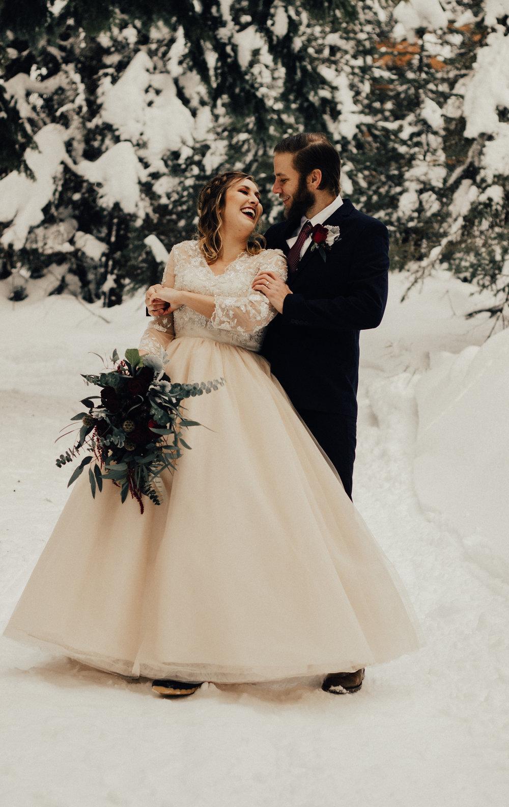 winter-idaho-elopement