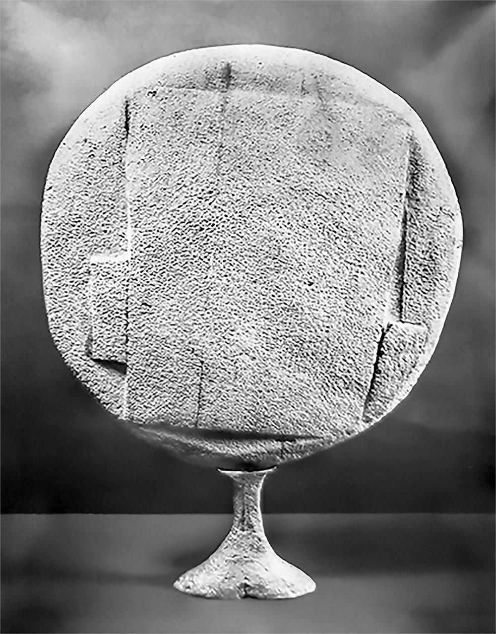 1960s CU Sculpture (2)