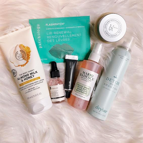 Refreshing Beauty Picks