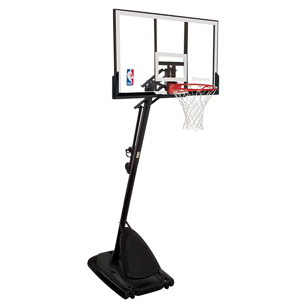 Spalding 66291 Pro Slam Portable Basketball System with 54-Inch Acrylic Backboard .jpg