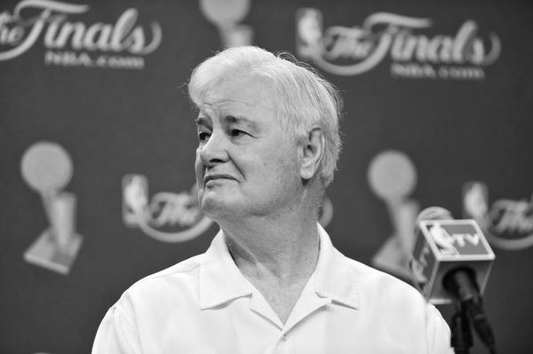 """There is no substitution for hustle, and if you don't hustle there will be substitution""  - - Tex Winter"