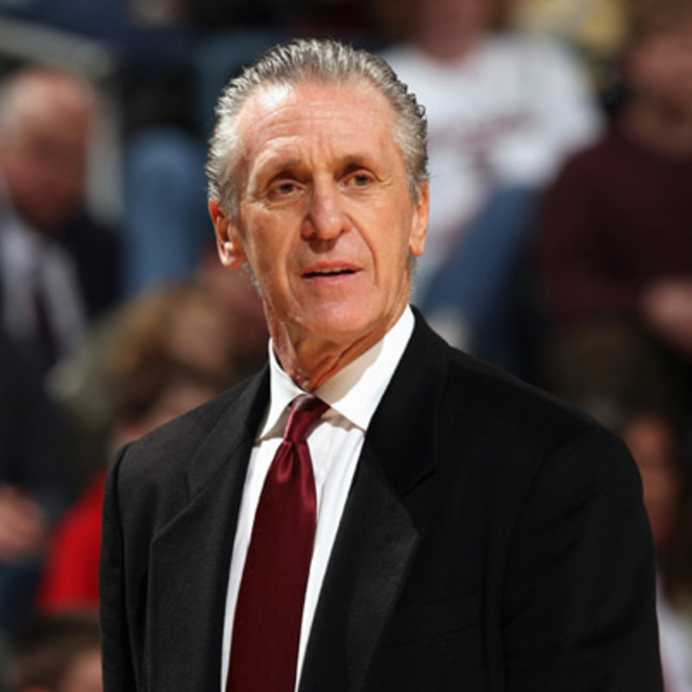 """The true warrior understands and seizes that moment by giving an effort so intense and so intuitive that it could only be called one from the heart""  - - Pat Riley"