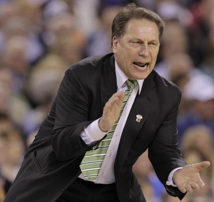 """Discipline is the greatest form of love you can show someone. Great players crave discipline""  - - Tom Izzo"